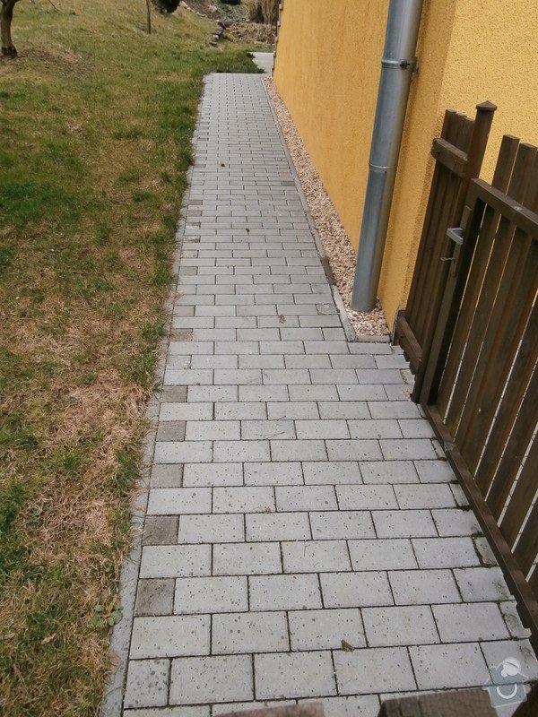 Kb-block, zámková dlažba: P4070070