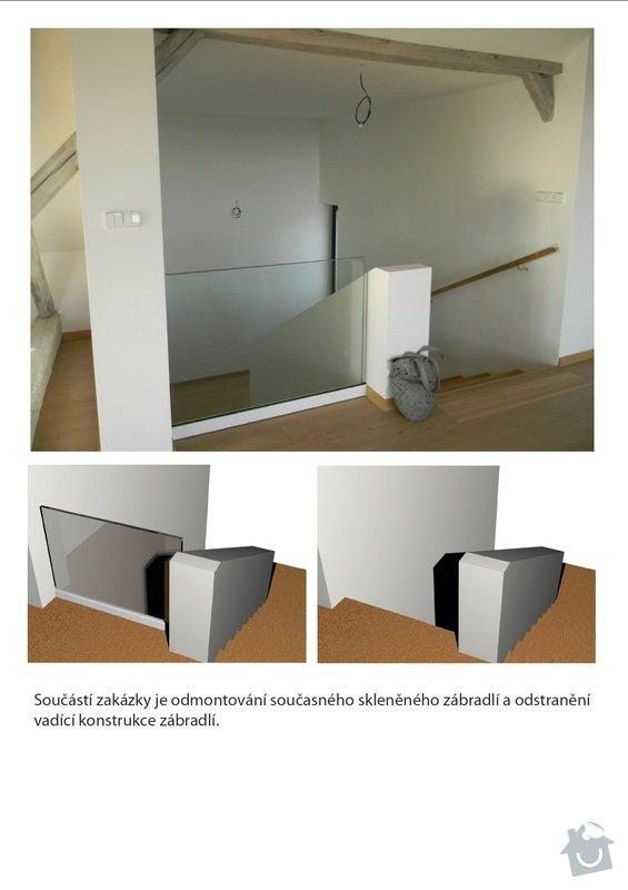 Rozšíření podlahové plochy: c.2