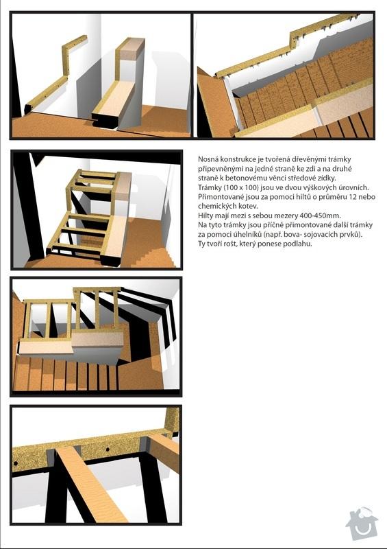 Rozšíření podlahové plochy: c.4