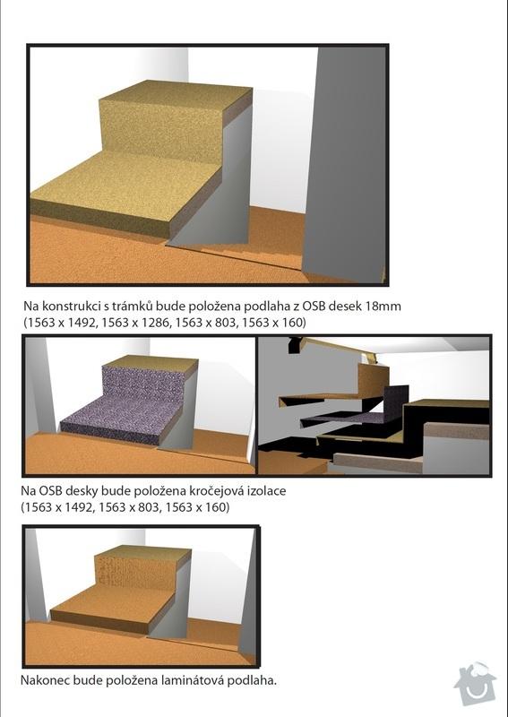 Rozšíření podlahové plochy: c.5