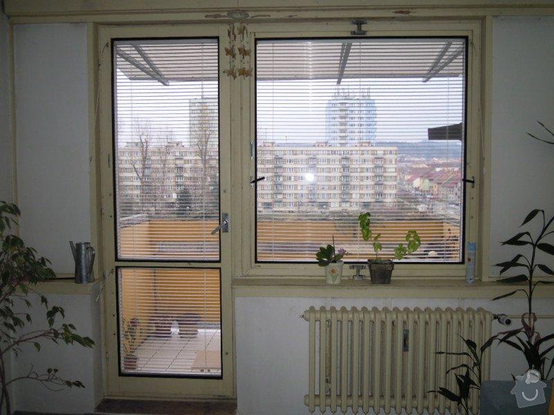 Výměna oken: 002