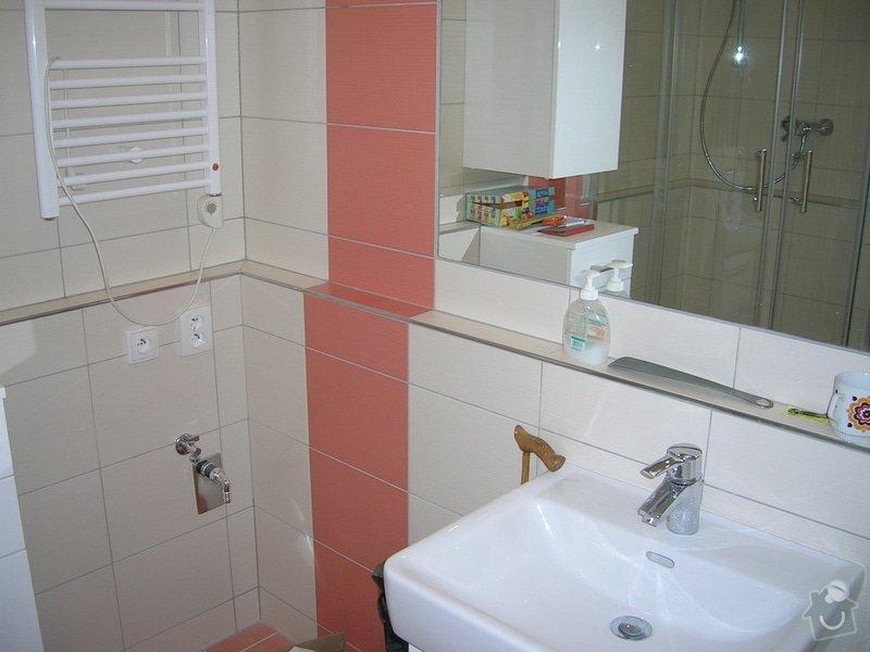 Koupelnu a kuchyni: DSCN5179