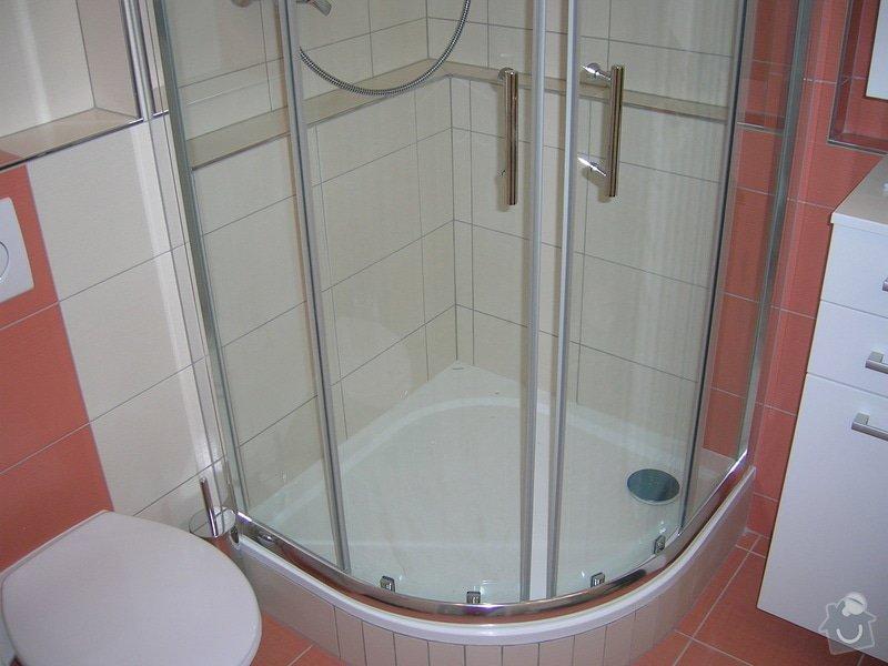 Koupelnu a kuchyni: DSCN5176