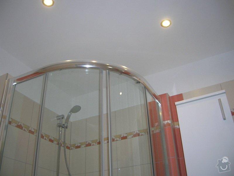 Koupelnu a kuchyni: DSCN5181