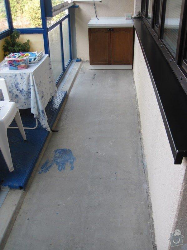 Výroba podlahy na balkon pomocí terasových prken: IMG_5805