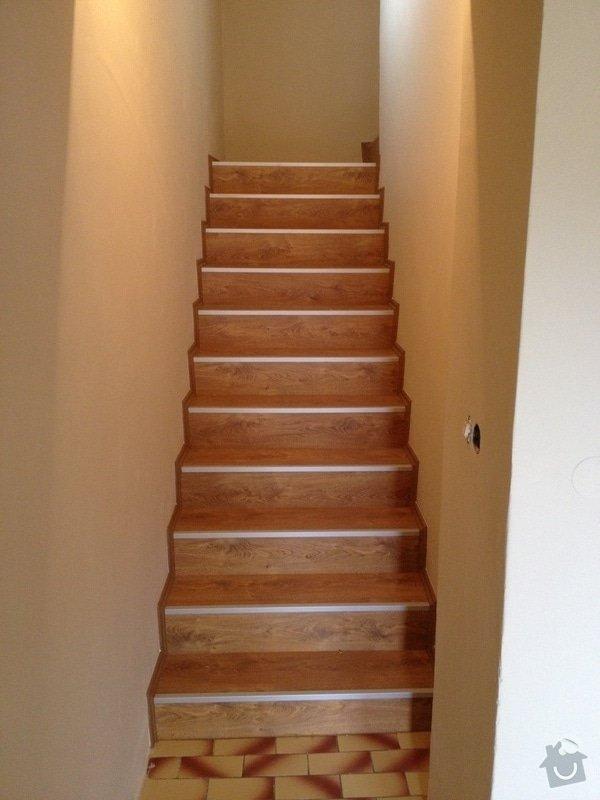 Obklad schodiště plovoucí podlahou: IMG_0558