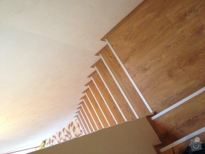 Obklad schodiště plovoucí podlahou: IMG_0559