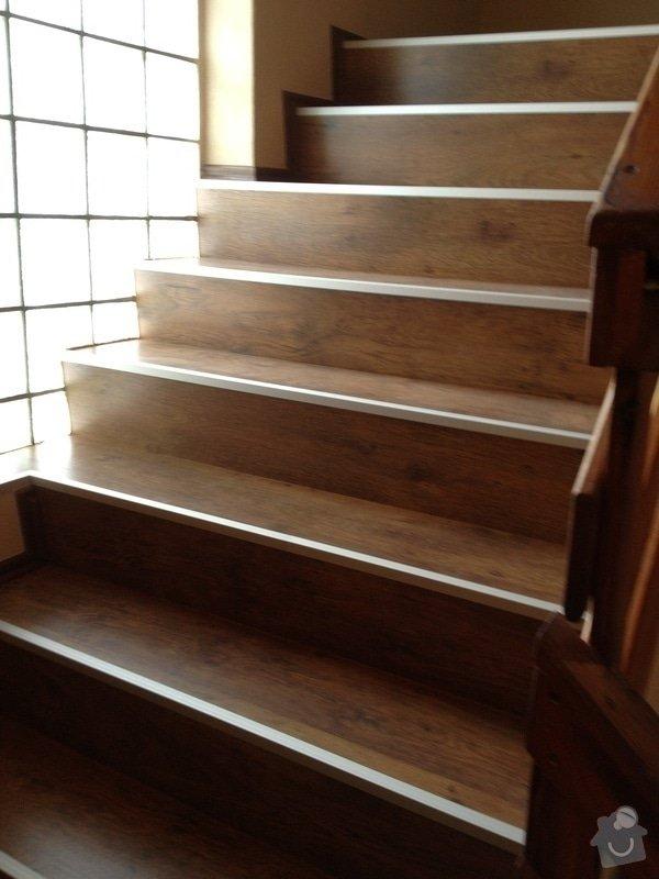 Obklad schodiště plovoucí podlahou: IMG_0562