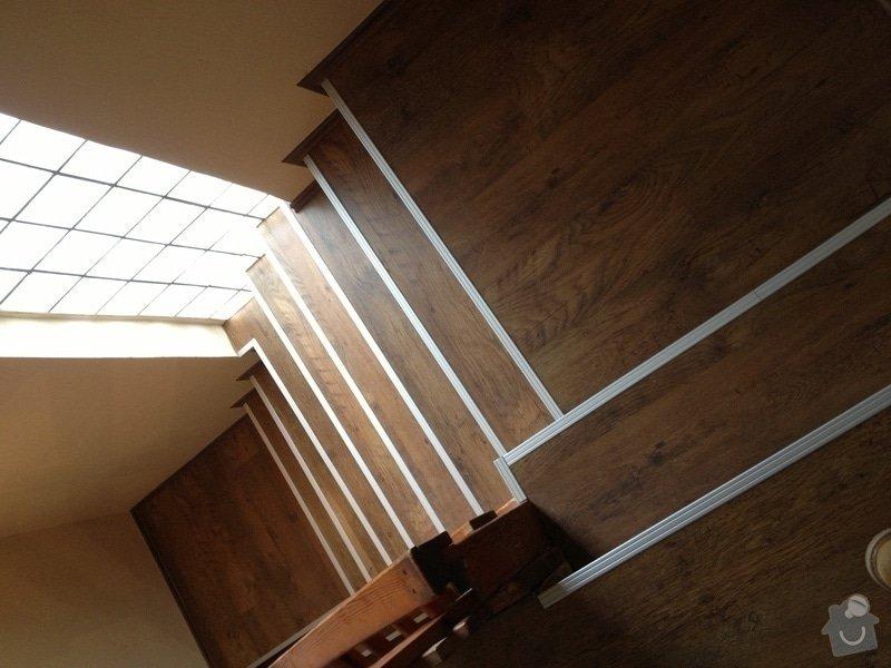 Obklad schodiště plovoucí podlahou: IMG_0563