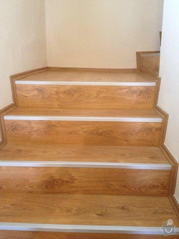 Obklad schodiště plovoucí podlahou: IMG_0567