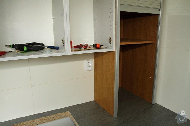 Kuchyňská linka na míru: kuchyn-0313-02