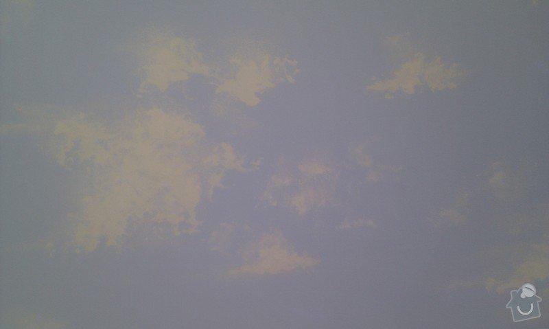 Dekorace dětského pokoje hvězdným stropem: IMAG0463