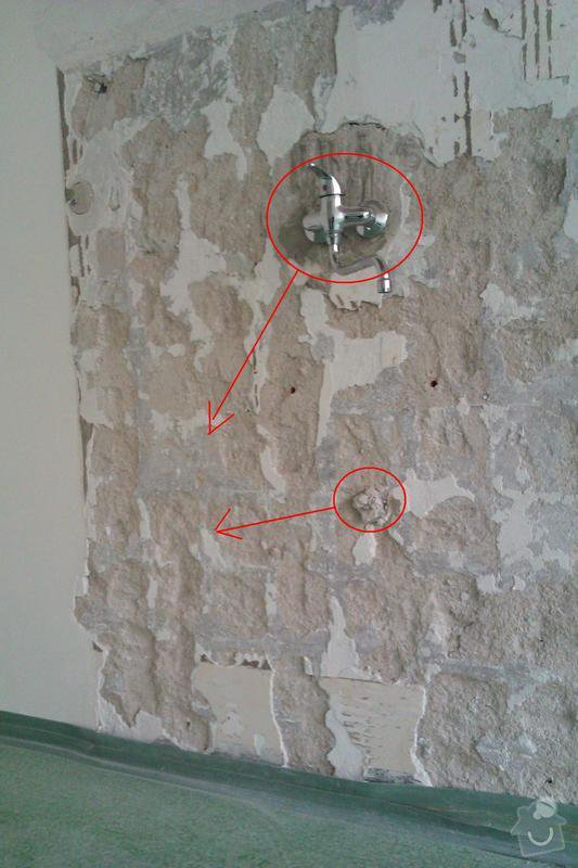 Topenář + instalatér : voda1
