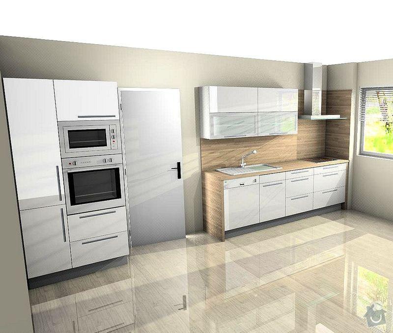 Kuchyně: A2-1