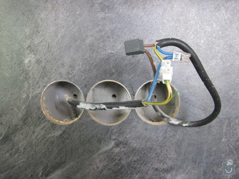 Zapojení zásuvek v kuchyňské lince a zapojení světla na kuchyňské lince: IMG_2286