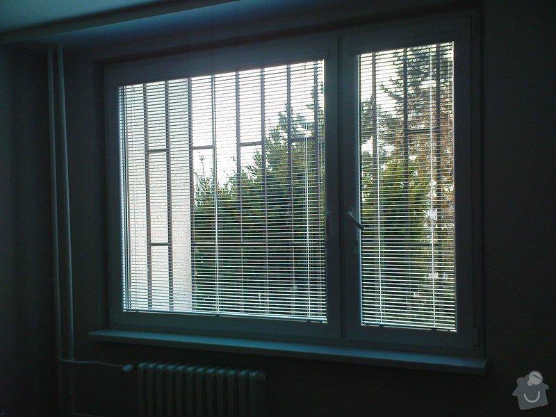 Dodávka a montáž oken: DSC00557