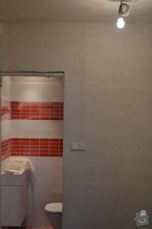 Elektroinstalace při rekonstrukci panelového bytu: DSC_0097