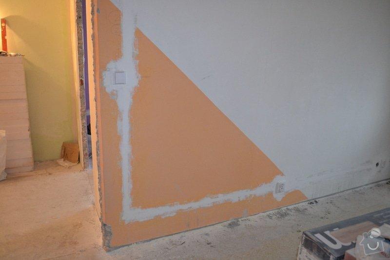 Elektroinstalace při rekonstrukci panelového bytu: DSC_0098