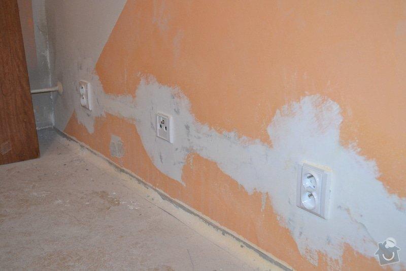 Elektroinstalace při rekonstrukci panelového bytu: DSC_0099