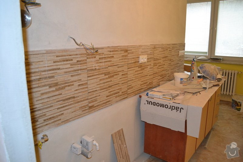 Elektroinstalace při rekonstrukci panelového bytu: DSC_0103