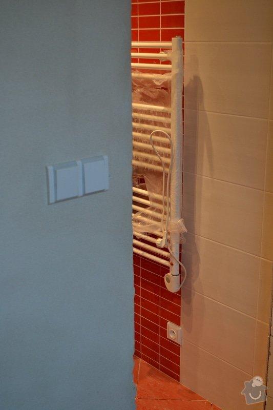Elektroinstalace při rekonstrukci panelového bytu: DSC_0105
