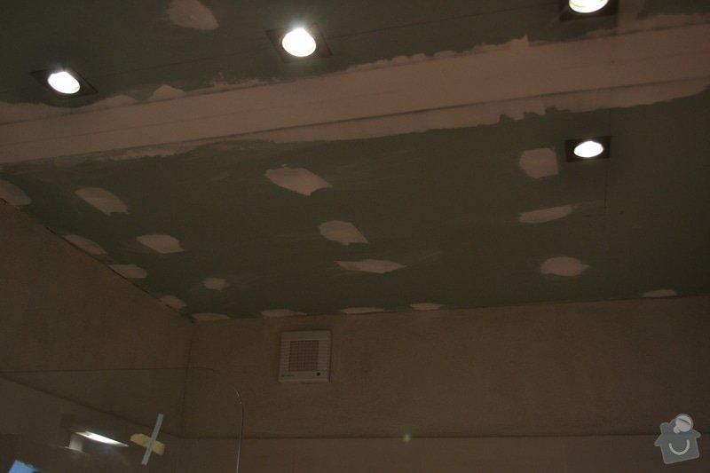 Elektroinstalace při rekonstrukci panelového bytu: DSC_0106