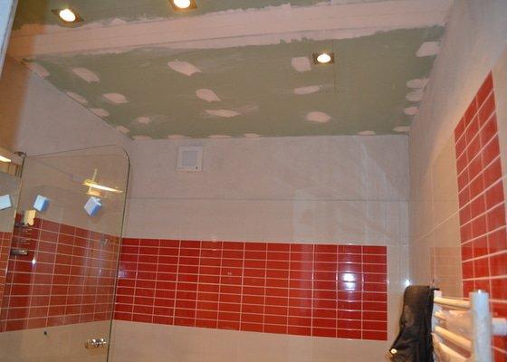 Elektroinstalace při rekonstrukci panelového bytu