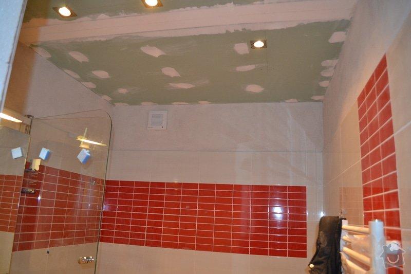 Elektroinstalace při rekonstrukci panelového bytu: DSC_0109