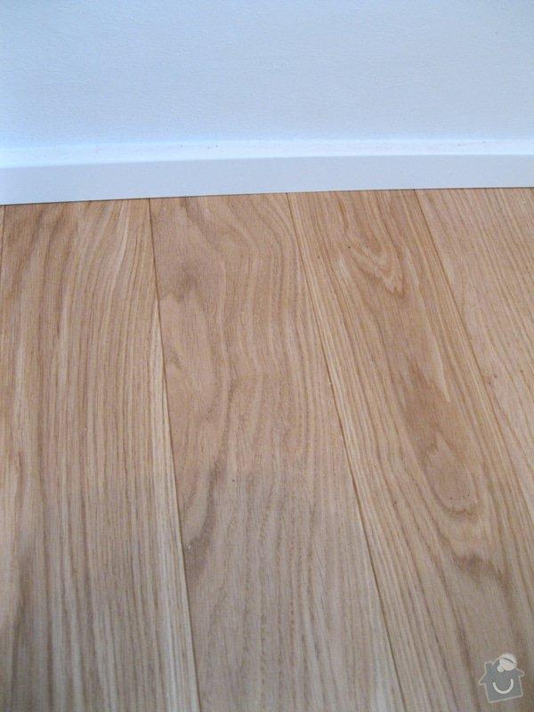 Pokládka podlahy: 4