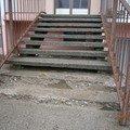 Rekonstrukce venkovniho schodiste p4100006