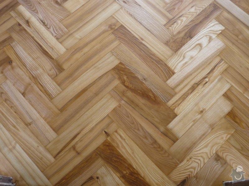Repase dřevěné podlahy: P1010208