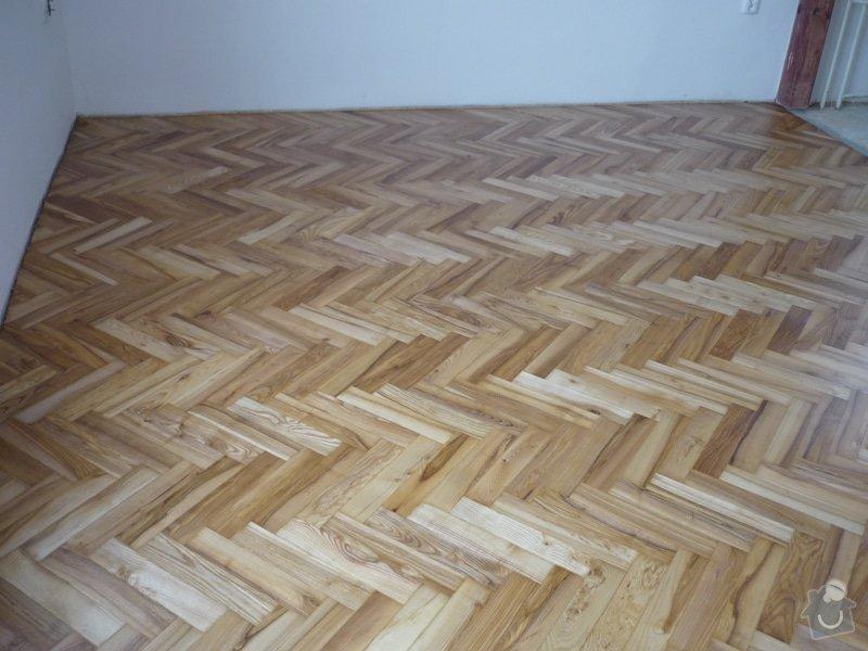 Repase dřevěné podlahy: P1010210