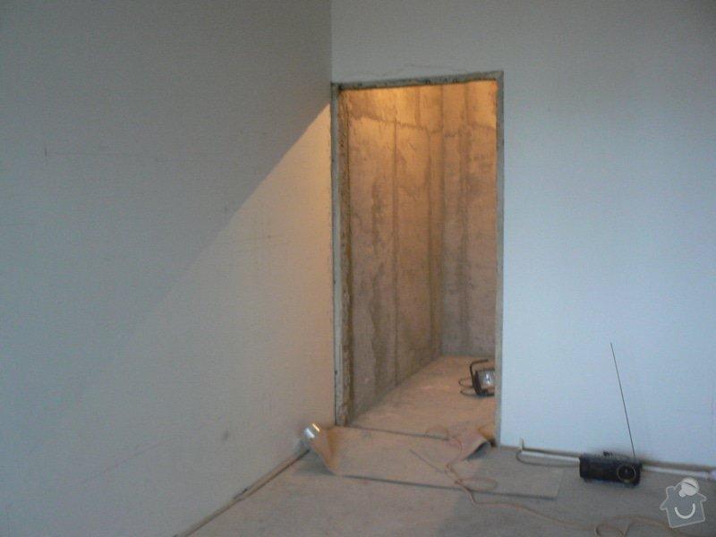 Rekonstrukce bytu: 006_P1040705