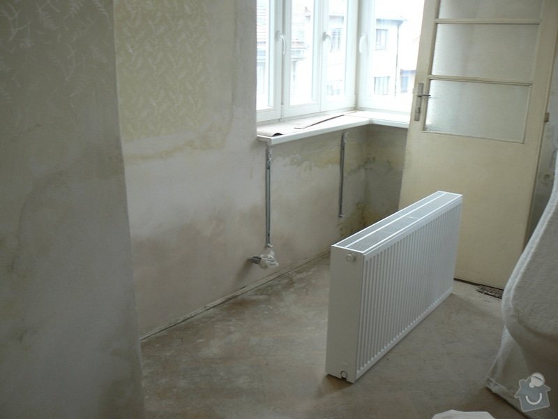 Rekonstrukce bytu: 011_P1040925