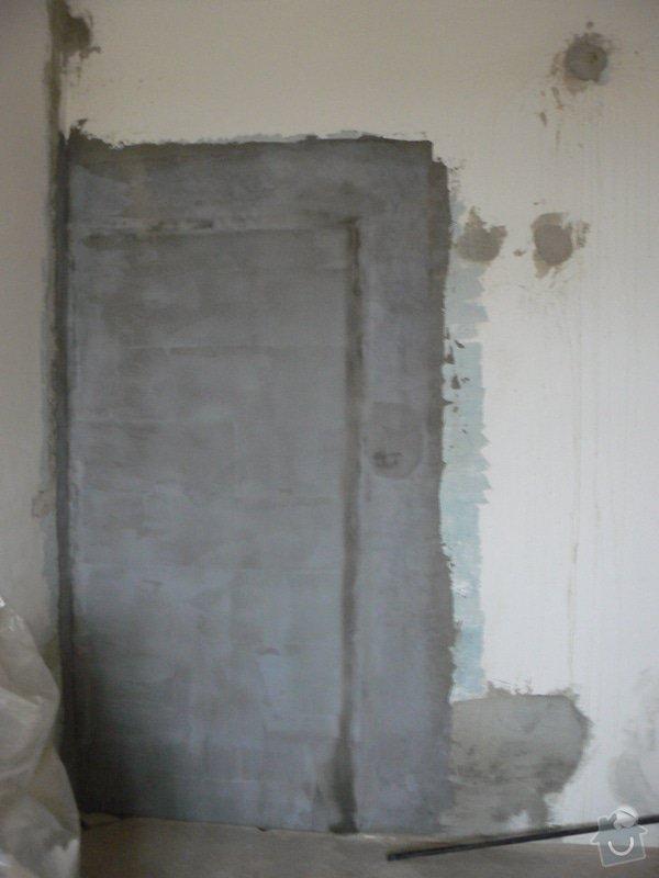 Rekonstrukce bytu: 013_P1040929