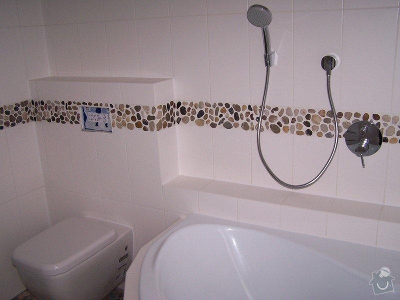 Rekonstrukce koupelny: 031