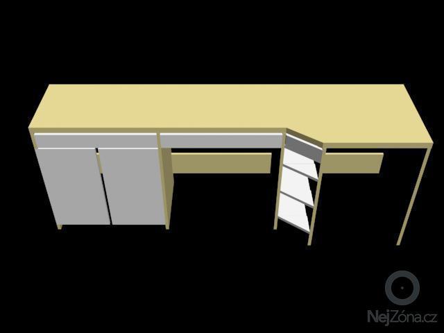 Vyroba nabytku: stol_3