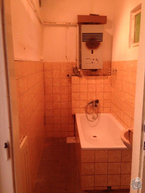 Rekonstrukce koupelny: IMG_0173