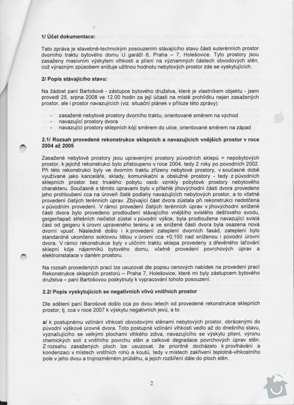Hydroizolace suterénních prostor: posudek_suteren_01