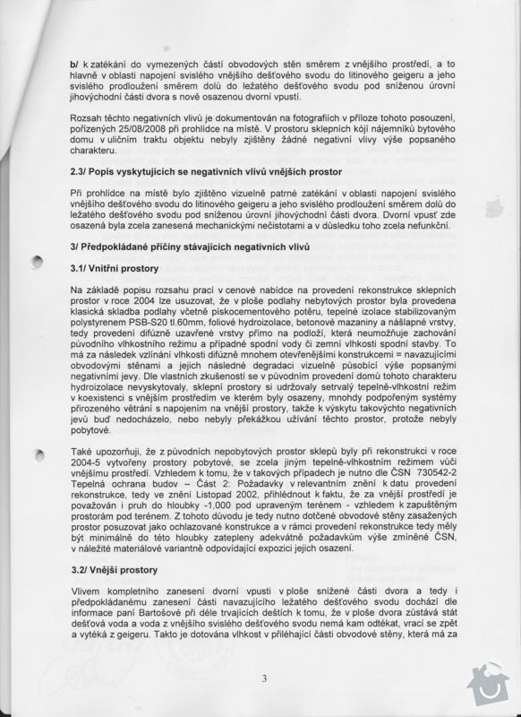 Hydroizolace suterénních prostor: posudek_suteren_02