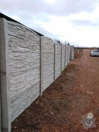 Betonové oplocení Líně: Bet._oploceni_Line