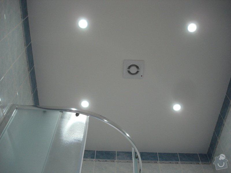Částečná rekonstrukce bytu (koupelna, vymalování, koberce a drobné opravy): DSC00830