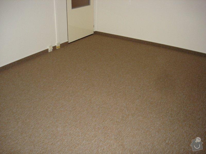 Částečná rekonstrukce bytu (koupelna, vymalování, koberce a drobné opravy): DSC00867