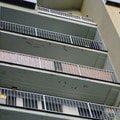Zasitovani balkonu ochrannou siti pro bezpecnost kocek dscn4439