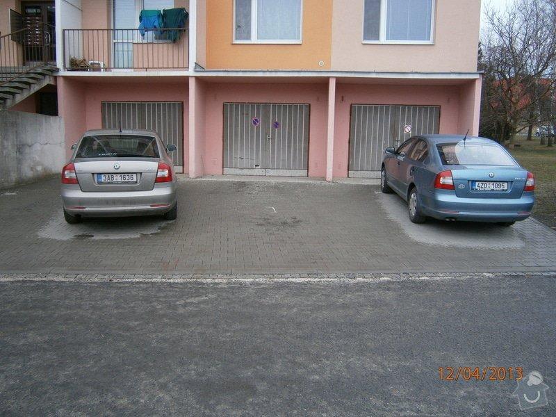 Oprava garážových vrat: P4120012