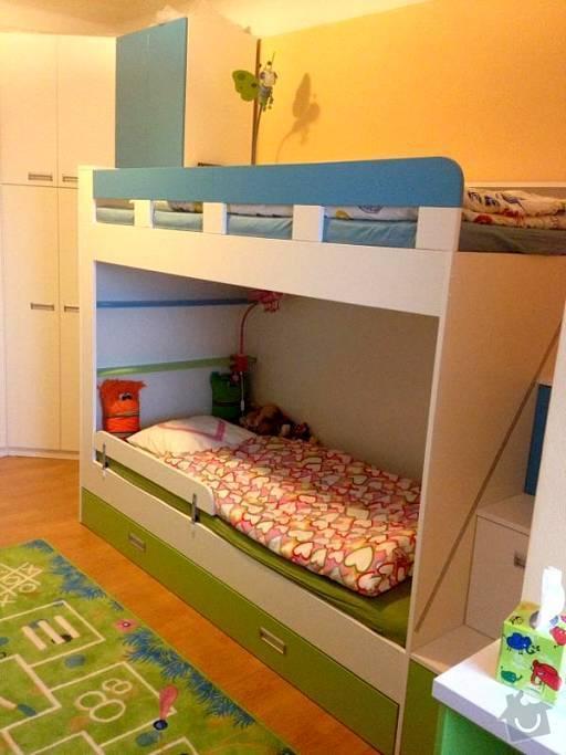 Výroba nábytku pro kancelář,penzion,RD+byt: Jirku_nabytek