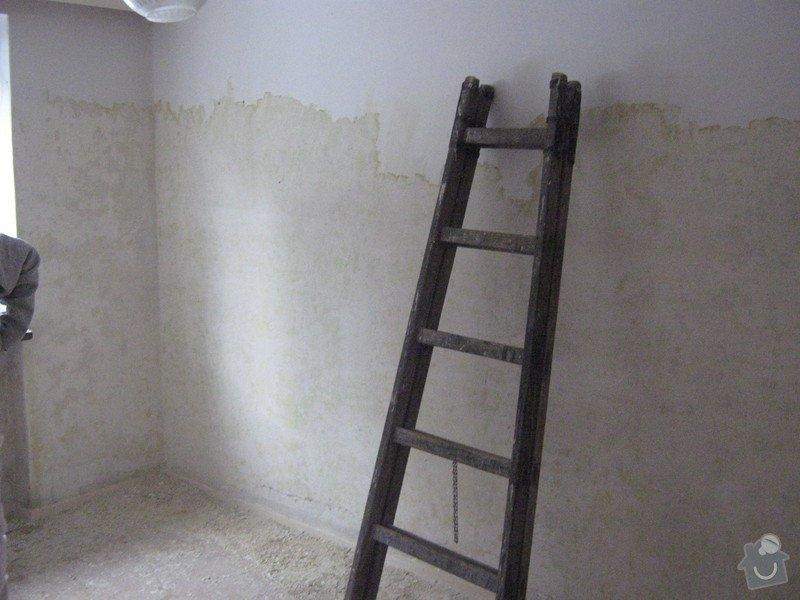 Kompletní rekonstrukce bytu: IMG_0748