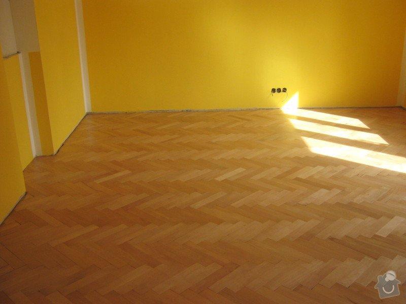 Kompletní rekonstrukce bytu: IMG_1056