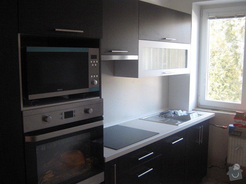 Kompletní rekonstrukce bytu: IMG_1058