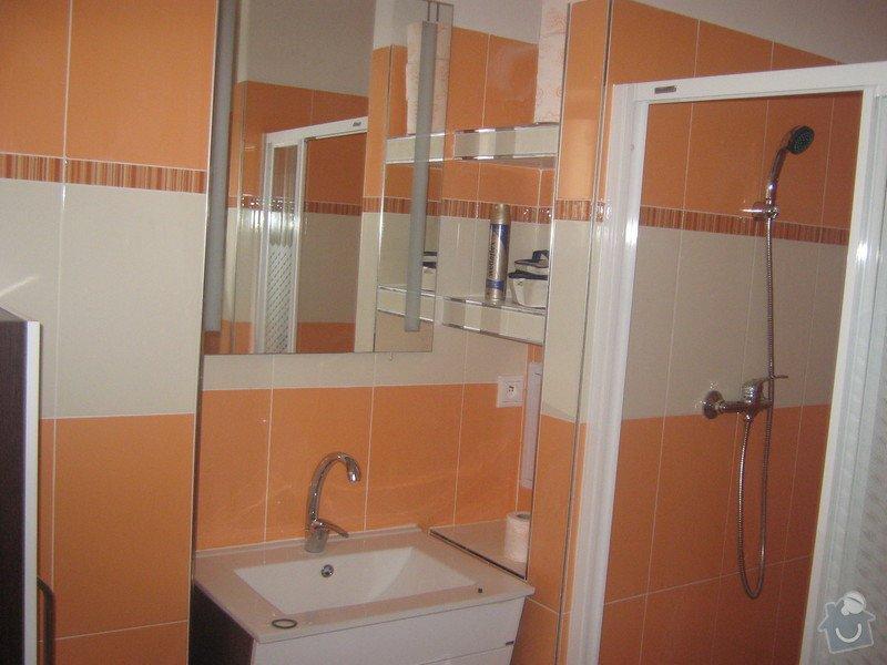 Kompletní rekonstrukce bytu: IMG_1064
